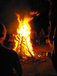 Course Image Ritual 105 - Sacred Firetending